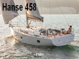 Hanse Saint Malo