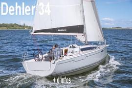 Dehler Saint Malo
